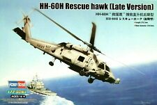 Hobbyboss 1:72 HH-60H Rescue Hawk (Late Version) Helicopter Model Kit