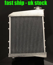 TWIN CORE 40mm ALUMINIUM ALLOY RADIATOR FOR CLASSIC MINI 1959-1992 X2213