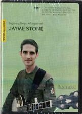 Beginning Banjo : A Lesson with Jayme Stone Tuition DVD