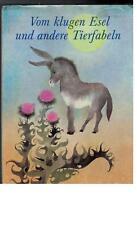 Ota Janecek - Vom klugen Esel und andere Tierfabeln - 1972