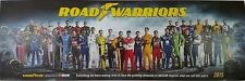 2015 NASCAR SPRINT DRIVERS GOODYEAR POSTER JEFF GORDON'S FINAL SEASON