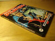 DYLAN DOG COLLEZIONE BOOK N° 10 1997 OTTIMO