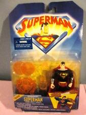 Superman Deluxe Vision Blast Superman