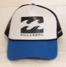 8624bfcea Billabong Trucker Unisex Hats for sale | eBay