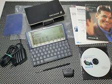 ERICSSON MC218 HANDHELD MOBILE COMPUTER PDA Für SAMMLER