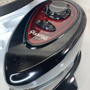 Presto Pizzazz Plus Rotating Oven 21-748 Stock No. 03430