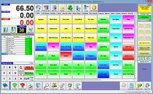 Inventory Stock Database Software With Barcodes & POS - Point of Sale