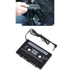 High Quality Car Cassette Universal Car Audio Cassette Tape Adapter DVD Player*