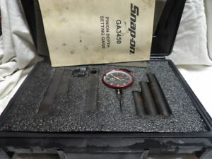 Snap-on GA3450 Pinion Depth Gage