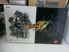STREET FIGHTER IV Fightstick PS3 Tournament Edition TESTED & WORKS Spotless +BOX