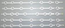 NEW Backlight Array LED Strip Bar JVC LT-39C740(A)  Digihome 39273SMFHDLED 5pcs
