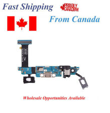 Samsung Galaxy S6 Charging Port with Flex Cable SM-920W8 G920A