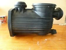 Used Onga Pantera PPP750 PPP550 Water Pool Irrigation Pump Casing Assembly