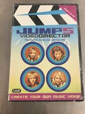 Jump5 Music Video Director Christian Kids Software. Brand new Free Fast Shipping