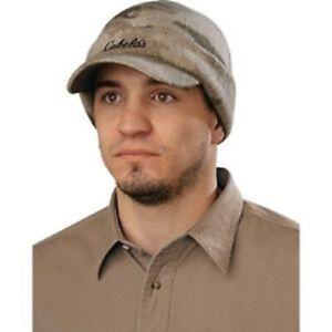 Cabelas Wooltimate Fleece STU CAP