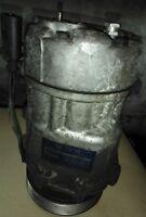 Vw beetle Air Con Pump Mk4 Golf 1.9tdi 1J0820803K