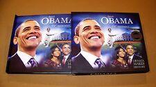 President Barack Obama's Presidency