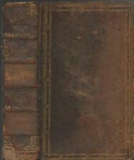 Supplement to the Rural Sports by William Barker Daniel 1813 HC