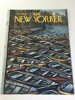 The New Yorker: October 2 1965 Full Magazine/Theme Cover Donald Higgins