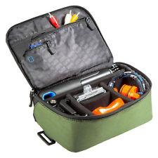 Sp gadgets Cámara de Acción funda bolsa para GoPro Hero 6 5 4 Yi verde oliva