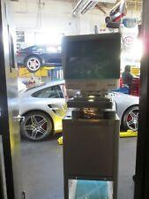 Copex Lf505 Microfiche Reader with Porsche Microfiche Files