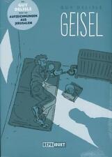 Geisel, Reprodukt