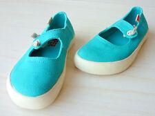 NEUVES Baskets Tennis Sneakers Chaussures Enfant Toile Bleu 28 CAMPER