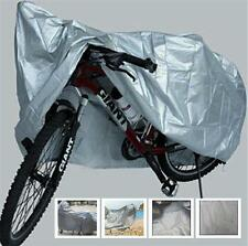 Cycling Bicycle Rain Cover Dust Waterproof Garage Outdoor Scooter Protector