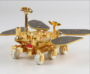 1/10 China TIANWEN-1 Mars rover exploration model