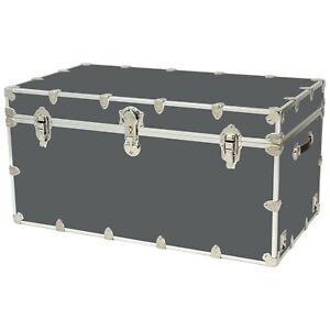 Rhino Storage Trunk Footlocker 44x24x22  USA Made