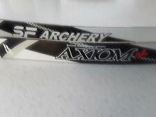 Sf Archery Axiom + limbs, 26 lbs Med