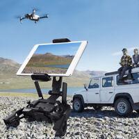 "Remote Control ipad Tablet Phone Mount Bracket Holder for DJI Mavic Pro 4.6""-12"""