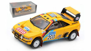 Spark S5624 Peugeot 405 T16 Winner Paris Dakar 1990 - Ari Vatanen 1/43 Scale