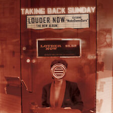 Taking Back Sunday - Louder Now 9362491394 Vinyl