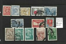Argentina Perfins mainly used selection