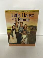 Little House on the Prairie Deluxe Remastered Complete Collection Series ++++
