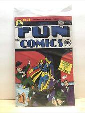 Loot Crate Reprint of More Fun Comics #73, First Appearance of Aquaman Sealed