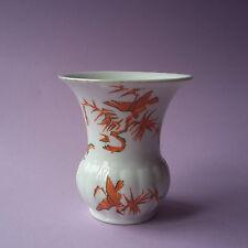 Beyer & Bock Vase Mikado Art Deco