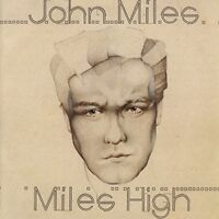 John Miles - Miles High [New CD] UK - Import