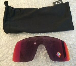 Oakley Sutro Prizm Road Replacement Lens NEW RRP £70.00