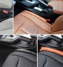 Car Seat Gap Set Pad for VW Polo Golf Passat Phaeton Scirocco Sharan Caddy T4