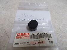 NOS OEM Yamaha Remocon Lever Cap 1998-1999 XL760 XL1200 GU2-6135G-00