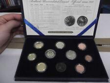Pièces euro pour 5 Euro année 2011