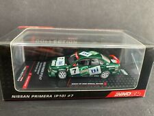 Inno64 Nissan Primera P10 No.7 2020 Castrol Macau GP Collection 1/64