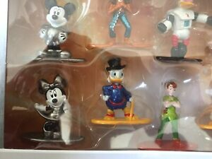 Disney Figures Figurines PVC Others Donald Mickey Chip Dale Goofy Seven Dwarves