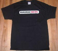 duraMAX t-SHIRT  DIESEL GMC/HUMMER/CHEVROLET M MEDIUM