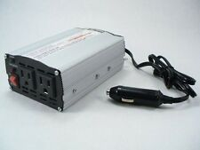 Velleman PSI15024U MODIFIED SINE WAVE POWER INVERTER 150W 24VDC IN / 110VAC OUT