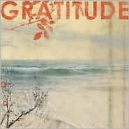 Gratitude - Gratitude - CD New Sealed