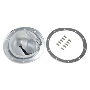 Transdapt 8780 Complete Differential Cover Kit For GM Intermediates 1/2 Ton NEW