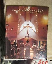 St. Hubert Catholic Church Chanhassen 2002 Directory